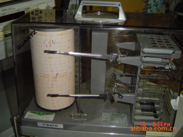 日本佐騰溫濕度記錄機7210-00工廠,批發,進口,代購