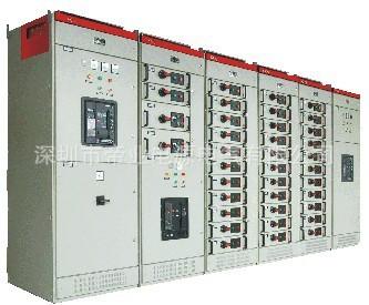 低压式开关柜  低压抽出式开关柜  深圳市帝业电源电气有限公司