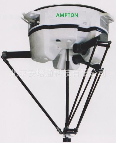 北京安培通推出SP30 Delta工業機器人
